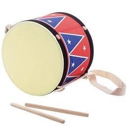 Plan Toys Plan Toys Big Drum - Grote Trommel