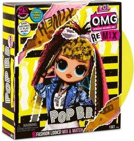 L.O.L.Surprise LOL Surprise Remix Pop B.B. - Outrageous Millennial Girl
