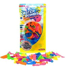 Toi-Toys Toi-Toys  100 Waterballonnen