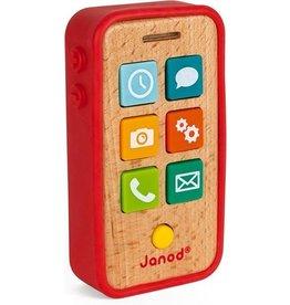 Janod Janod Sound Telephone - Telefoon met Geluid