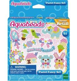 Aquabeads Aquabeads 31361 Pastelkleurige Fantasieset -Thema navulling