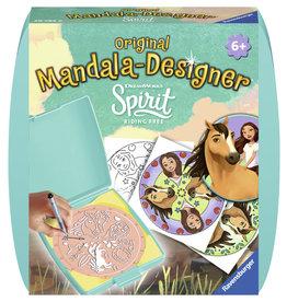 Ravensburger Ravensburger Mini Mandala-designer 297658 Spirit