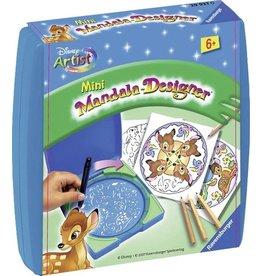 Ravensburger Ravensburger 299270 Mini Mandala Bambi