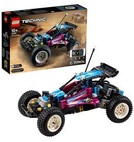 LEGO Lego Technic 42124 Terreinbuggy - OffRoad Buggy