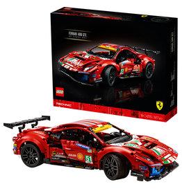 LEGO Lego Technic 42125 Ferrari 488 GTE AF Corse #51