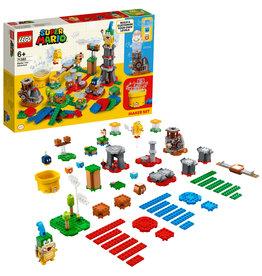LEGO Lego Super Mario 71380 Makersset: Beheers je Avonturen