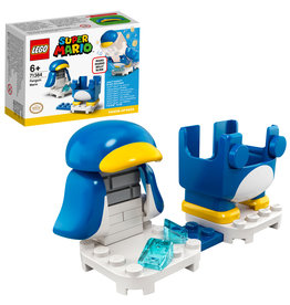 LEGO Lego Super Mario 71384 Power-uppakket: Pinguïn-Mario