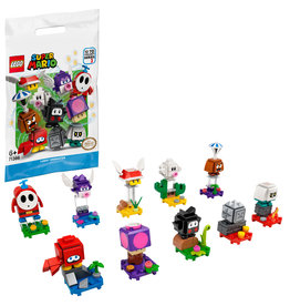 LEGO Lego Super Mario 71386 Personagepakketten - Serie 2