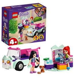 LEGO Lego Friends 41439 Kattenverzorgingswagen - Cat Grooming Car