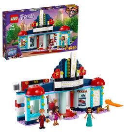LEGO Lego Friends 41448 Heartlake City Bioscoop - Heartlake City Movie Theater