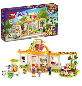 LEGO Lego Friends 41444 Heartlake City Biologisch Café -  Heartlake City Organic Café