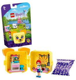 LEGO Lego Friends 41664 Mia's Pugkubus - Mia's Pug Cube