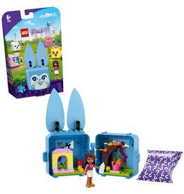 LEGO Lego Friends 41666 Andrea's konijnenkubus - Andrea's Bunny Cube