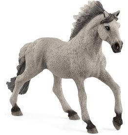 Schleich Schleich Farm World 13915 Sorraia Mustang Hengst