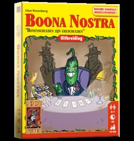 999 Games 999Games Boonanza: Boona Nostra