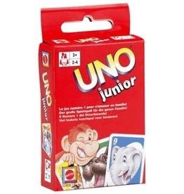 Mattel Games Mattel Uno Junior - kaartspel