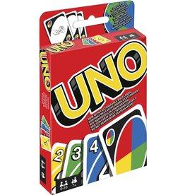 Mattel Games Mattel Uno - kaartspel