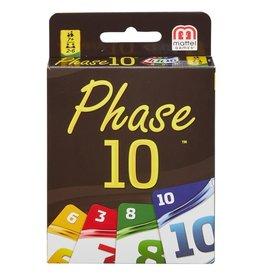Mattel Games Mattel Phase 10 - kaartspel