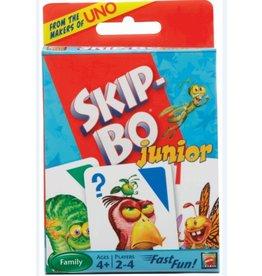 Mattel Games Mattel Skip-Bo Junior - kaartspel