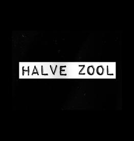 Paper Dreams Black & White Ansichtkaart - Halve Zool