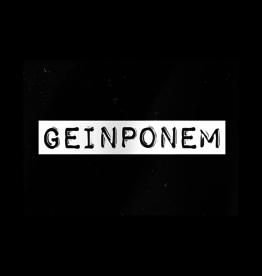 Paper Dreams Black & White Ansichtkaart - Geinponem
