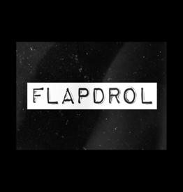 Paper Dreams Black & White Ansichtkaart - Flapdrol