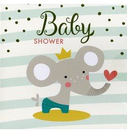 Multipack Uitnodiging Babyshower