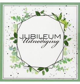Multipack Uitnodiging Jubileum