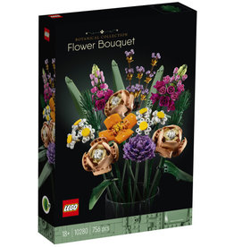 LEGO Lego Creator 10280 Bloemenboeket