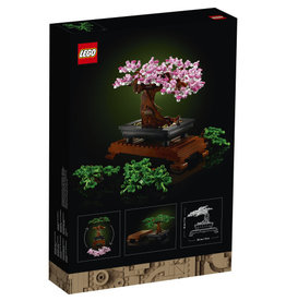 LEGO Lego Creator 10281 Bonsaiboompje
