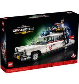 LEGO Lego Creator Expert  10274 Ghostbusters™ ECTO-1