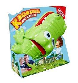 hasbro Hasbro Krokodil met Kiespijn