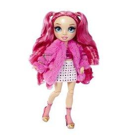 Rainbow High Rainbow High Fashion Doll Fuchsia