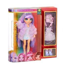 Rainbow High Rainbow High Fashion Doll  Violet Willows