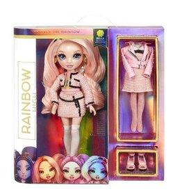 Rainbow High Rainbow High Fashion Doll Pink