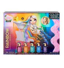 Rainbow High Rainbow High  Salon Playset