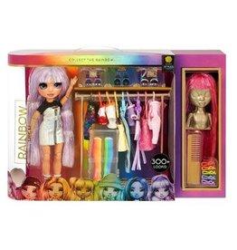 Rainbow High Rainbow Surprise  Fashion Studio