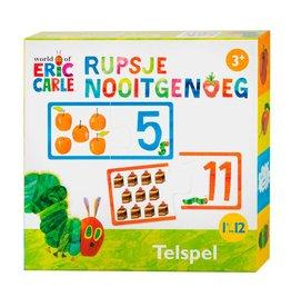 Bambolino Toys Telspel  Rupsje Nooitgenoeg 3+