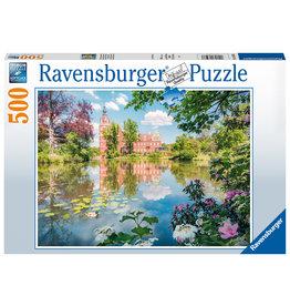 Ravensburger Ravensburger Puzzel 165933 Sprookjeskasteel Moskou  500 stukjes