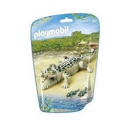 Playmobil Playmobil 6644 Alligator