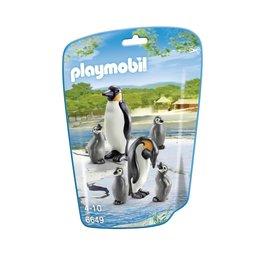 Playmobil Playmobil 6649 Pinguins met Jongen