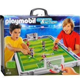 Playmobil Playmobil Sports & Action 4725 Meeneem Voetbalstadion