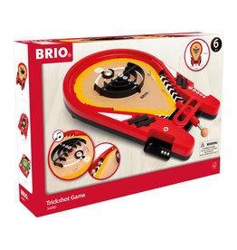 Brio Brio 34080 Trickshot Game