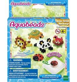 Aquabeads Aquabeads 31447 3D Dierenset