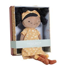 Little Dutch Little Dutch LD4531 Knuffelpop Evi 35cm