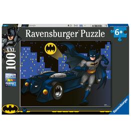 Ravensburger Ravensburger Puzzel 129331 Batman : Batsignaal 100 stukjes XXL
