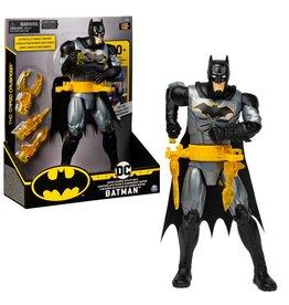 Spin Master Actiefiguur Batman met Licht en Geluid 30 cm