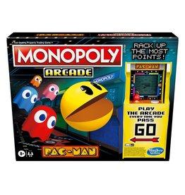 hasbro Hasbro Monopoly Arcade Pacman bordspel