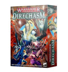 Games Workshop Warhammer Underworlds: Direchasm (engels)