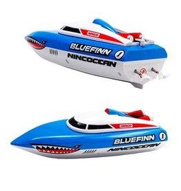 Ninco Ninco RC Bluefinn Boot